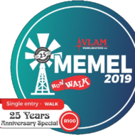 Memel Walk